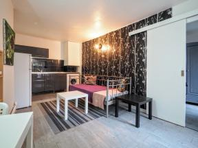 Apartment Montorgueil insider - 1 bedroom