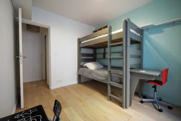 Appartement Lancry 2BR