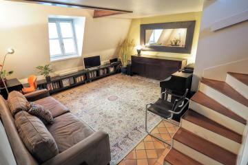 Apartment Loft Vieille du Temple