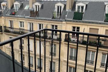 Apartment Gare du Nord Cail