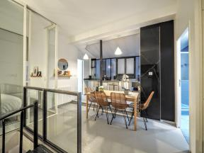 Apartment St Germain Sartre CS - 2 bedrooms