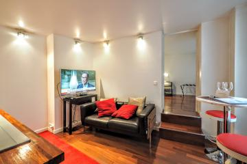 Appartement Valois CS
