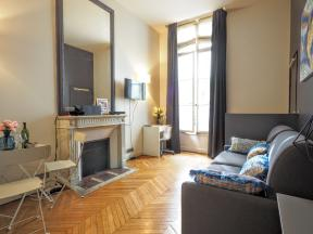 Apartment St Augustin CS - studio