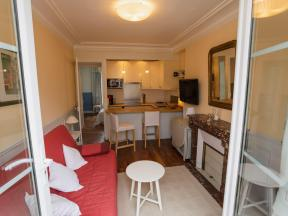Apartment Mairie 15 Roussin - 1 bedroom