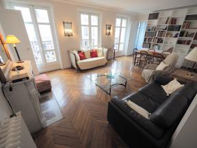 Apartment Coeur Marais - 2 bedrooms