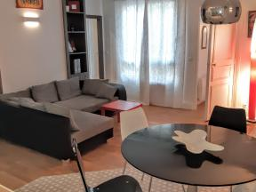 Apartment Rex Bonne nouvelle - 2 bedrooms