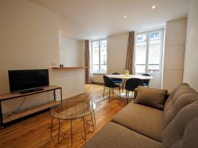 Apartment Montorgueil spacious - 1 bedroom