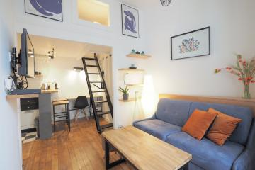 Apartment Douai Saint Georges Studio