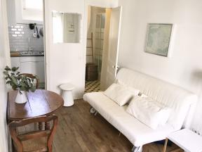 Apartment Faubourg St Antoine 1 bed - 1 bedroom