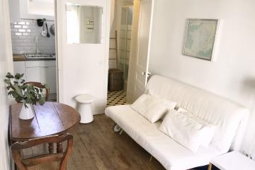 Apartment Faubourg St Antoine 1 bed