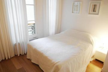 Apartment Sevigne 1bed