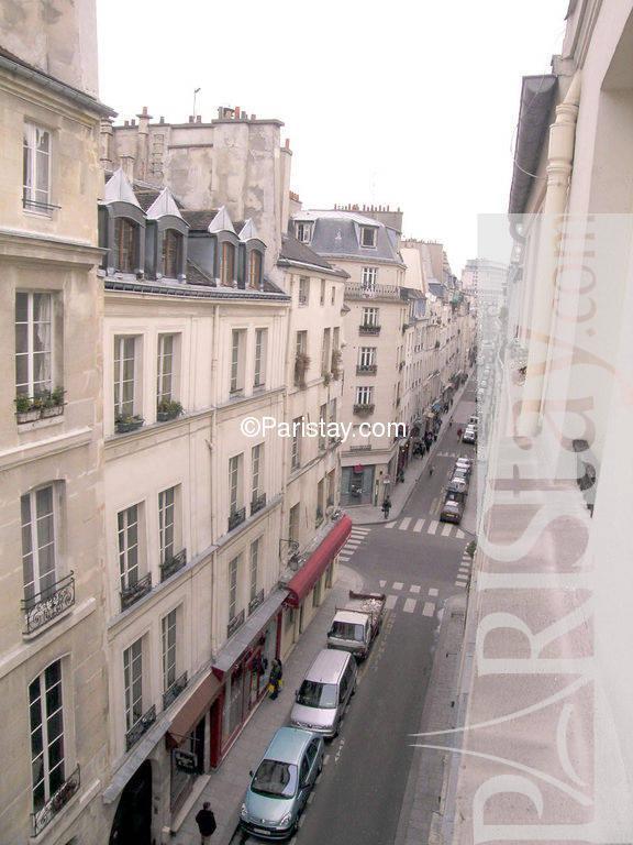 Paris Location Meubl E Appartement Type T1 Studio Ile
