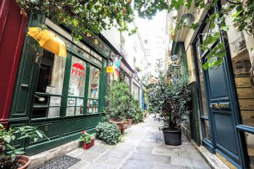 Apartment Saint Martin Passage