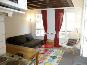 Apartment St Denis Cosy - 1 bedroom