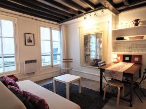Appartement St Denis Cosy - type T2