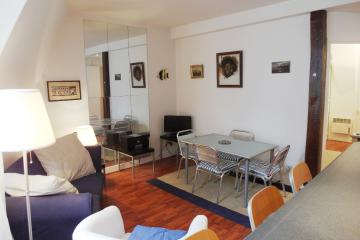 Apartment Nicolo 1 bedroom