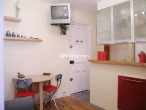 Appartement Amiral Roussin 3G - type T2