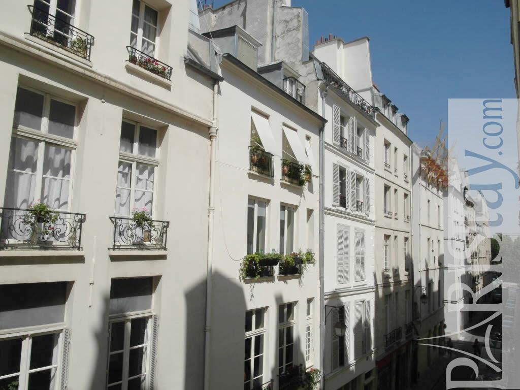apartment rental paris ile st louis ile st louis 75004 paris