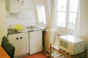 Appartement Laborde