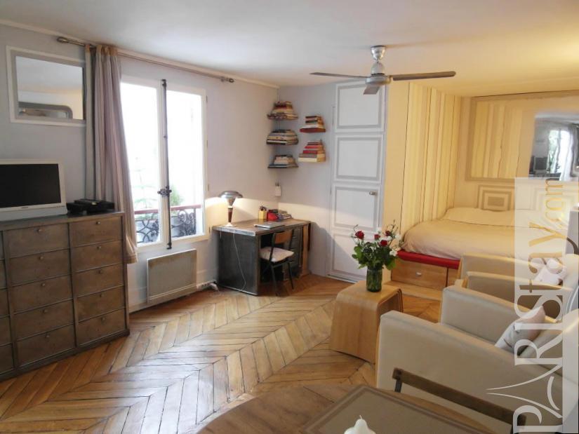 Paris Apartments For Rent St Arrondissement