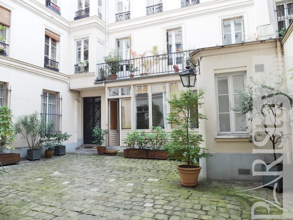 Apartment Rental Ile St Louis Paris