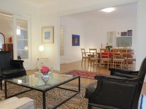 Apartment Beausejour - 2 bedrooms