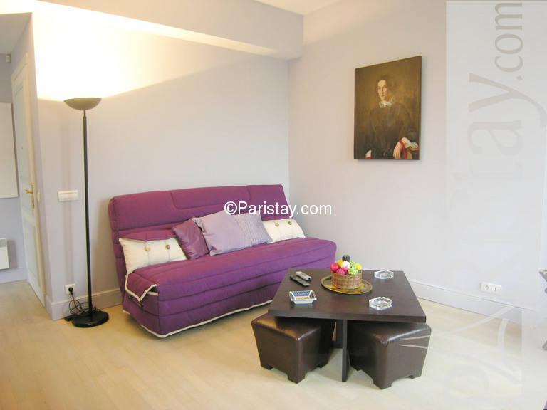 Paris location meubl e appartement type t2 rennes 5 - Salon habitat rennes ...
