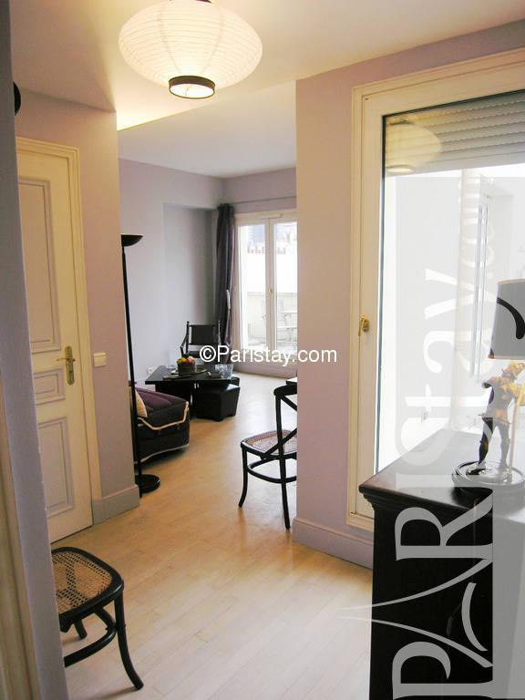paris location meubl e appartement type t2 rennes 5. Black Bedroom Furniture Sets. Home Design Ideas