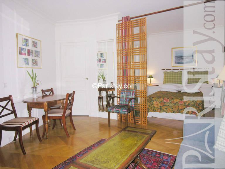 Paris location meubl e appartement type t2 rennes 6 - Salon habitat rennes ...