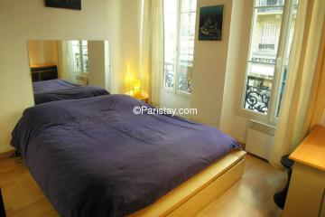 Apartment Temple Elegant 1bed