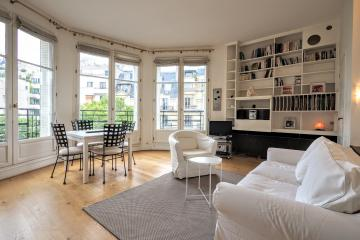 Apartment Varenne