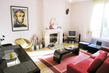 Apartment Chaillot