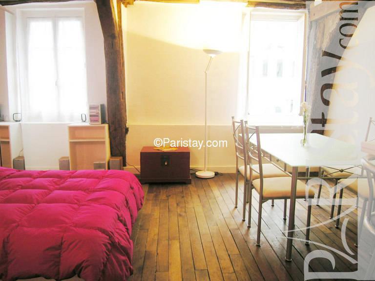 weekly rental apartment paris france pantheon 75005 paris. Black Bedroom Furniture Sets. Home Design Ideas