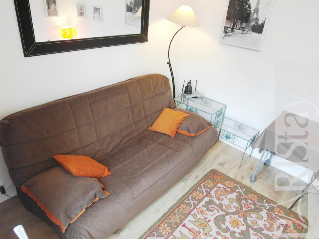 paris location meubl e appartement type t1 studio grande armee. Black Bedroom Furniture Sets. Home Design Ideas