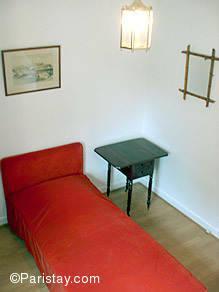 paris location meubl e appartement type t1 etudiant studio montparnasse. Black Bedroom Furniture Sets. Home Design Ideas