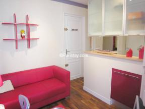 Apartment Amiral Roussin 4th - 1 bedroom