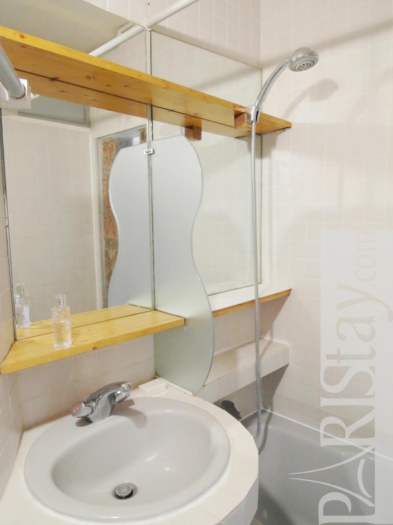 Fine Notre Dame Bathroom Accessories Pattern - Bathroom Design Ideas ...