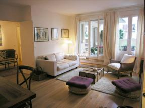 Apartment Centre Pompidou - 2 bedrooms