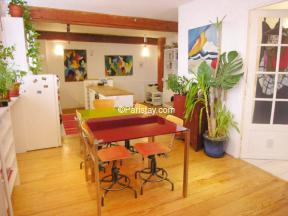 Apartment Tillier - 1 bedroom