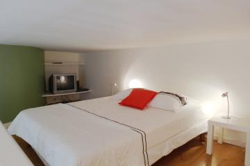 Apartment Saint Peres