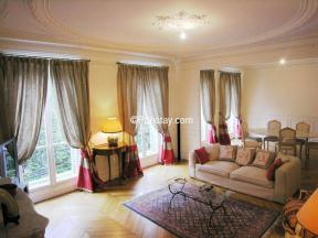 Apartment Malakoff Parisian - 2 bedrooms