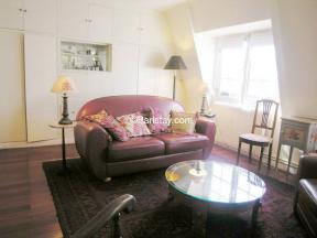 Appartement Ile saint louis Balcony - type T3