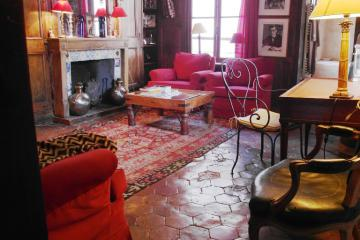 Apartment Saint Germain Authentic