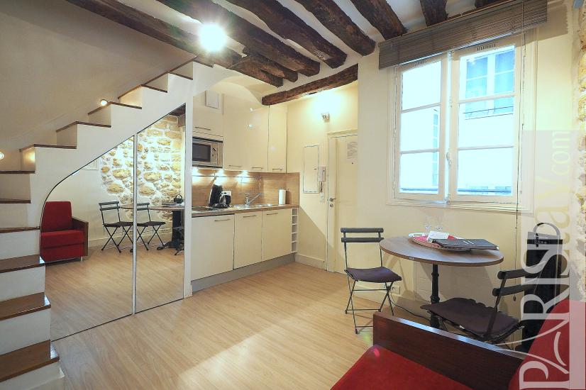 454 One Bedroom Apartments Rentals In Paris