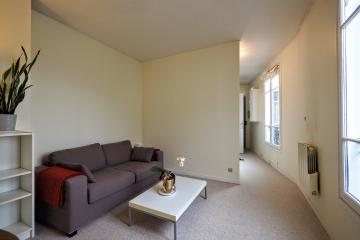 Appartement Charlot White