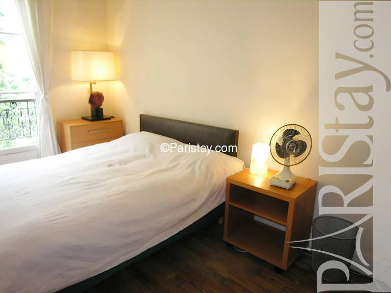 furnished 1 bedroom for rent paris maison de la radio 75016 paris