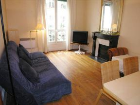 Apartment Assomption - 1 bedroom