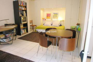 Apartment Thiere