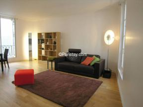 Appartement Place des Vosges Marais 2 Bedrooms - type T3