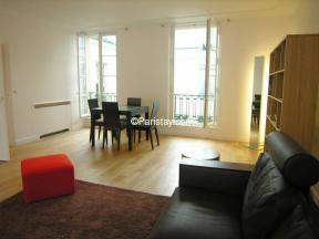Apartment Place des Vosges Marais 2 Bedrooms - 2 bedrooms